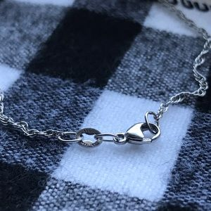 """James Avery 16"""" Light Rope Chain"""
